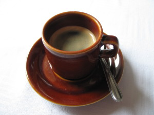 Can adding butter and MCT Oil to coffee help you lose weight?  Not when you don't significantly change any other part of your diet...