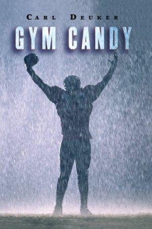 Gym Candy Book