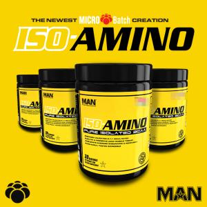 MAN ISO-Amino