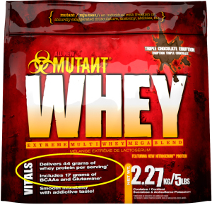 Mutant Whey Lawsuit