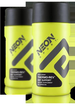 Neon Sport Thermo-Rev