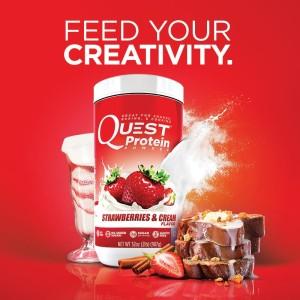 Quest Protein Powder Revie