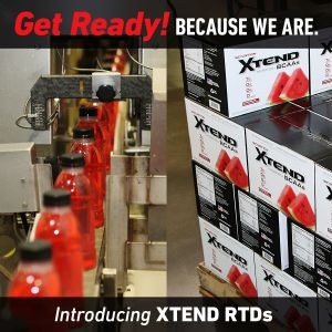 Scivation Xtend Ready-to-Drink