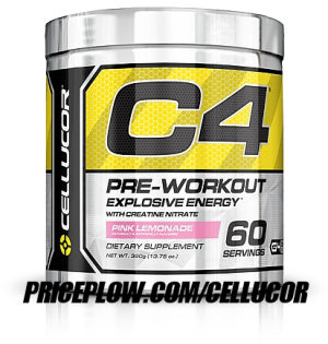 Cellucor C4 New Formula (G4)