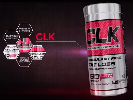 Cellucor CLK New Formula