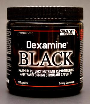 Dexamine Black