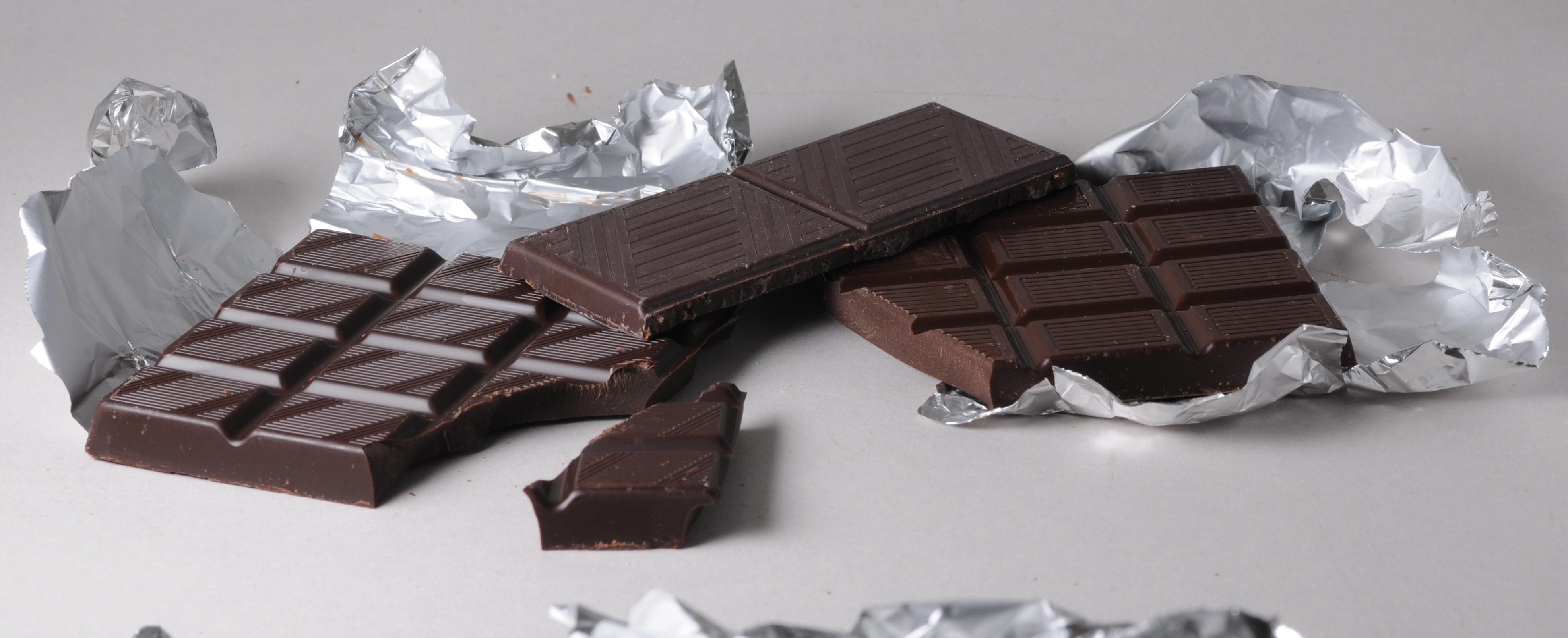 Epicatechin – The Dark Force Behind Dark Chocolate