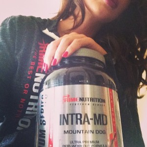 Prime Nutrition Intra-MD