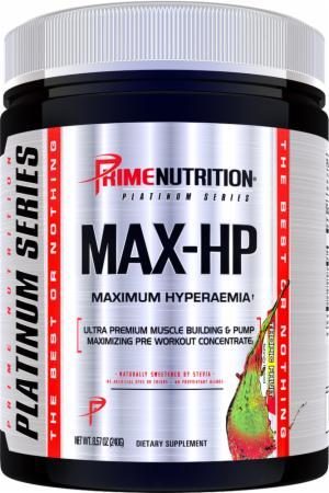 Prime MAX HP