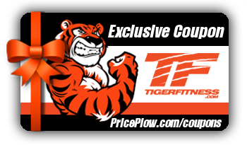 Tiger Fitness Coupon