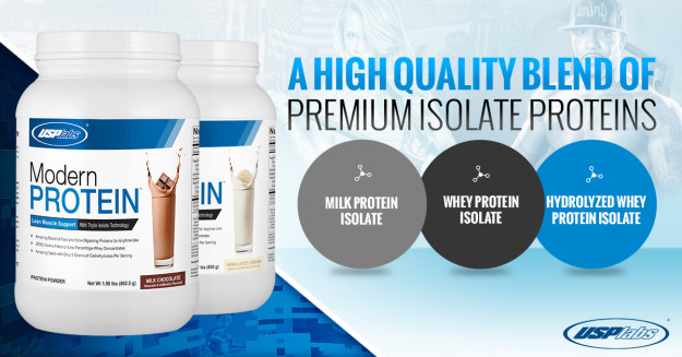 USPLabs Modern Protein
