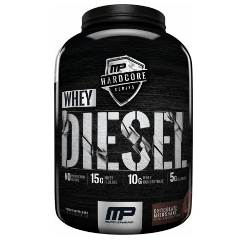 MusclePharm Whey Diesel