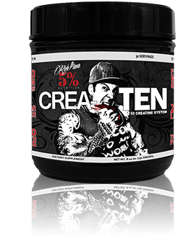 Rich Piana Crea-TEN