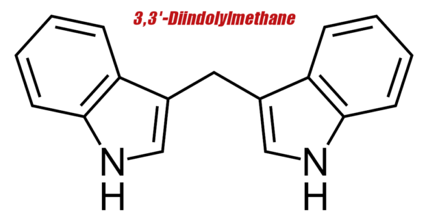 3,3'-Diindolylmethane (DIM)