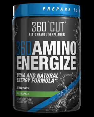 360Cut 360Amino Energize