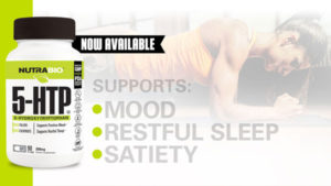 5-HTP Benefits