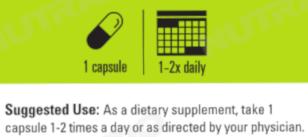 5-HTP Dosage