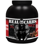 5% Nutrition Real Carbs Rice