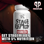 5% Nutrition Stage Ready