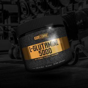 5% Nutrition Core Glutamine