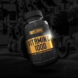 5% Nutrition Core Vitamin C