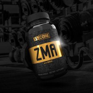 5% Nutrition Core ZMA