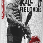 5 Percent Nutrition Kill It Reloaded 2021 Formula