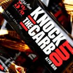 5 Percent Nutrition Knock the Carb Out Bars