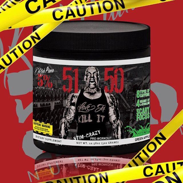 5150 Caution