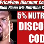 5PercentNutrition Discount Code