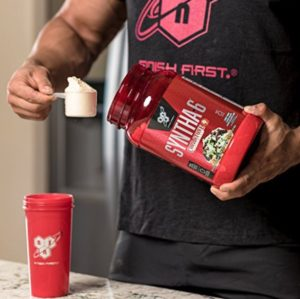 With three Cold Stone edition flavors, BSN is expanding what we thought a protein powder could taste like!