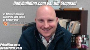 Bodybuilding.com JYM Contract