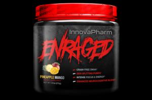 InnovaPharm ENRAGED