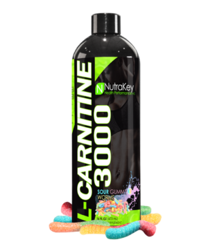 L-Carn 3000 uses three forms of Carnitine, including L-Carnitine, Acetyl L-Carnitine (ALCAR), and L-Carnitine L-Tartrate (LCLT) to help you burn fat and recover faster.