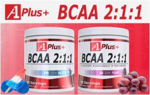 A1 Plus BCAA