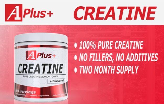 A1 Plus Creatine