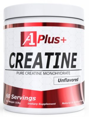 A1 Plus Creatine Monohydrate