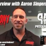 Aaron Singerman Interview