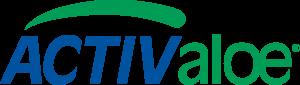 ACTIVAloe Logo