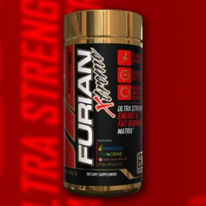 Adaptogen Science Furian Xtreme Strength