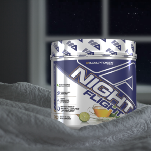 Adaptogen Science Night Flight Bed