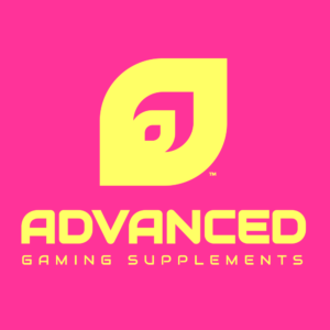 Advanced GG Logo