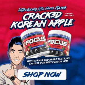 Advanced GG Focus 2.0 Cracked Korean Apple