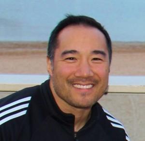 Alan Aragon