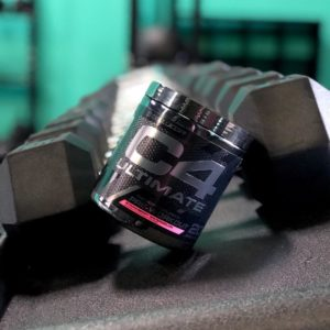 Alpha Amino C4 Ultimate