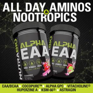 Alpha EAA