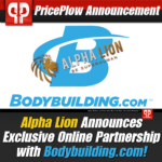 Alpha Lion Bodybuilding.com