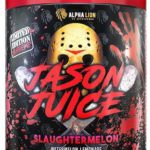 Alpha Lion SuperHuman Supreme JASON JUICE