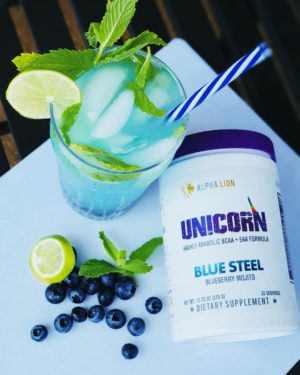 Alpha Lion Unicorn Aminos Drink
