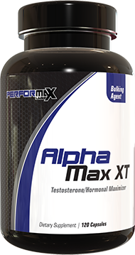 AlphaMax XT